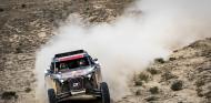 Cristina Gutiérrez defenderá el liderato de la Copa del Mundo en el Rally de Marruecos - SoyMotor.com