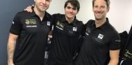 El uniforme nuevo de los pilotos de Haas da pistas sobre el coche 2019 - SoyMotor.com