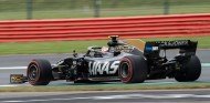 Kevin Magnussen en el Gran Premio de Gran Bretaña 2019 - SoyMotor