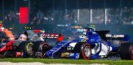 Ericsson sueña con rodar al ritmo de Haas en Hungría - SoyMotor.com