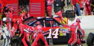 Pitstop de Haas en la NASCAR - LaF1.es