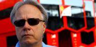 Gene Haas - LaF1