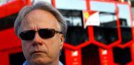 La colaboración de Haas con Ferrari es tan estrecha que ha mosqueado a Mercedes - Laf1