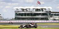 Haas en el GP del 70º Aniversario F1 2020: Previo - SoyMotor.com