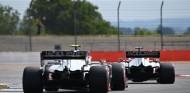 Haas en el GP del 70º Aniversario F1 2020: Domingo - SoyMotor.com