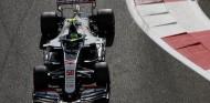 Haas en el GP de Abu Dabi F1 2020: Viernes - SoyMotor.com
