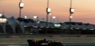 Grosjean en Yas Marina - SoyMotor.com