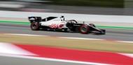 Haas en el GP de España F1 2020: Viernes - SoyMotor.com