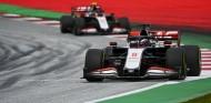 Haas en el GP de Estiria F1 2020: Domingo - SoyMotor.com
