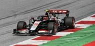 Haas en el GP de Estiria F1 2020: Previo - SoyMotor.com