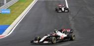 Haas en el GP de Hungría F1 2020: Domingo - SoyMotor.com