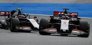 Haas en el GP de Hungría F1 2020: Previo - SoyMotor.com