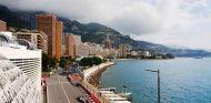 Haas se ve en la Q3 en la clasificación de Mónaco - LaF1