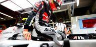 Esteban Gutiérrez en Singapur - LaF1