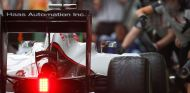 Haas ha tenido un comienzo de temporada sólido pese a los pocos días de pretemporada - LaF1