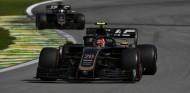 Haas hará un programa de simulador en vivo durante el GP de Abu Dabi - SoyMotor.com