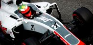 Esteban Gutiérrez en Italia - LaF1