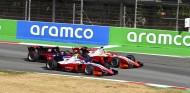 Haas no descarta fichar a un piloto 'júnior' de Ferrari para 2021 - SoyMotor.com
