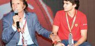 Emerson Fittipaldi y su nieto, Pietro Fittipaldi - SoyMotor.com