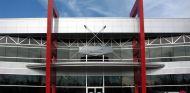 Sede de Stewart-Haas, equipo de la NASCAR, en Carolina del Norte - LaF1