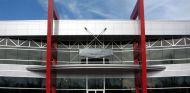 Sede de Stewart-Haas Racing, en Kannapolis, Estados Unidos - LaF1