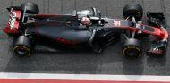 """Steiner valora el progreso de Haas: """"Somos mucho más sólidos"""" - SoyMotor"""