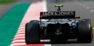 Haas en el GP de Abu Dabi F1 2019: Previo