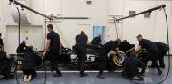 Haas F1 Team está más que preparado para su estreno en la Fórmula 1 - LaF1