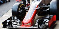 Haas presentará su VF-17 el próximo 26 de febrero - SoyMotor.com