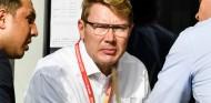Mika Häkkinen en una imagen de archivo - SoyMotor