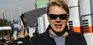 """Häkkinen: """"Ferrari se ha puesto una enorme presión"""" - SoyMotor"""