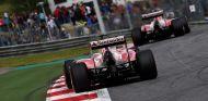 "Mika Häkkinen aconseja a Ferrari sustituir ""uno de los dos pilotos"""