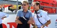 """Häkkinen, sobre Leclerc y Vettel: """"Pelear dentro de un equipo nunca funciona"""" - SoyMotor.com"""