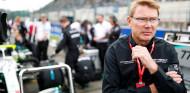Häkkinen formará pareja con Bottas en la Race of Champions 2022 - SoyMotor.com