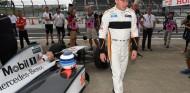 Mika Häkkinen vuelve a las pistas – SoyMotor.com
