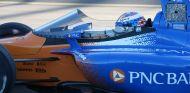 La IndyCar evalúa la 'aeroscreen' - SoyMotor