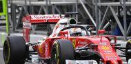 La F1 opta por el halo tras la reunión del Grupo de Estrategia - SoyMotor.com