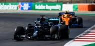 Hamilton ve posible que McLaren se una a la lucha por el título en 2021 - SoyMotor.com