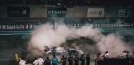 Mercedes en el GP de Abu Dabi F1 2019: Domingo - SoyMotor.com