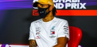 Mercedes da a entender que la renovación de Hamilton es inminente - SoyMotor.com