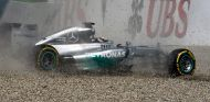 Red Bull planteó una queja ante el cambio de frenos de Hamilton - LaF1.es