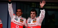 """De la Rosa: """"La dupla Alonso-Hamilton es la más fuerte de toda la historia de la F1"""" - SoyMotor.com"""