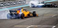 """Alonso, sobre volver a la F1: """"Si tienes la oportunidad de ganar, sí"""""""