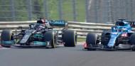 """Alonso: """"Cada vuelta que aguantaba a Hamilton era oro para la victoria"""" - SoyMotor.com"""