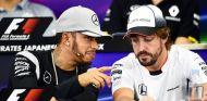 La FIA introduce cambios en la rueda de prensa del jueves - SoyMotor