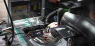 Hamilton ya tiene el título que quería en su bolsillo, pero está lejos de conformarse - LaF1