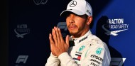 Lewis Hamilton pensó en tomarse un año sabático - SoyMotor.com