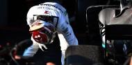 """Hamilton y el daño en su fondo plano: """"No sé qué pasó, no me salí de pista"""" - SoyMotor.com"""