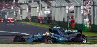 Lewis Hamilton en el GP de Australia - SoyMotor