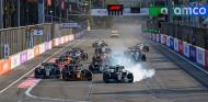 Llegarán más errores de Hamilton, predice Berger - SoyMotor.com